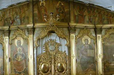 В Киеве покажут сокровища Лавры