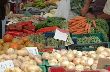 В Киеве пройдут ярмарки с дешевыми продуктами: адреса торгов