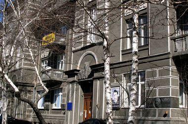 Киевский музей признали одним из лучших в Европе