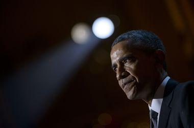 Обама подписал бюджет на 2015 год в размере $1,1 трлн