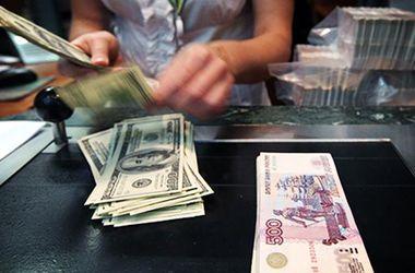 США: Падение рубля – плата за внешнюю политику России