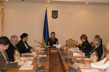 Профильный комитет рекомендует Раде принять решение о выходе Украины из СНГ