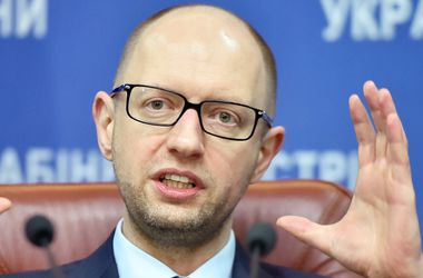 Яценюк: Изменения в Бюджетный и Налоговый кодексы внесем в Раду во вторник