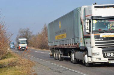 Сегодня состоится пресс-брифинг по поводу препятствования доставки гуманитарной помощи на Донбасс