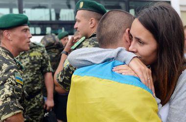 В Украине будет еще несколько этапов мобилизации - Турчинов