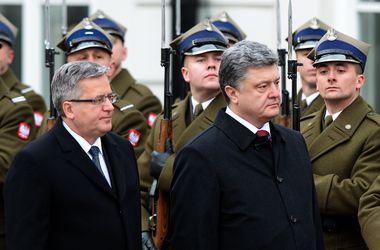 Сегодня пройдут переговоры в нормандском формате - Порошенко