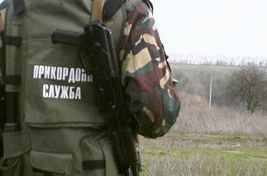 Пограничники РФ не до конца покинули Херсонскую область