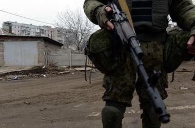 Опубликованы доказательства того, что боевики получают оружие из России