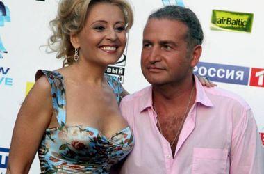 Леонид Агутин раскрыл секрет счастливых отношений с Анжеликой Варум