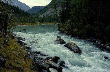 Горные реки Закарпатья забрали две человеческие жизни