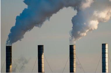 Из-за дефицита угля в Украине простаивают 20 блоков ТЭС