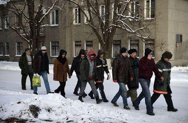 В ответ на мобилизацию боевиков жители Донецка обещают пойти в Нацгвардию