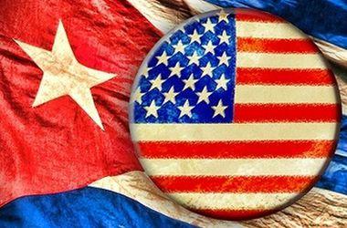 США и Куба решили помириться спустя более 50 лет вражды