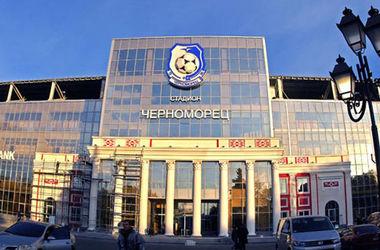 """Эксперт: """"Палица и Климов не сошлись в цене за """"Черноморец"""""""