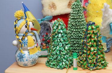 Когда и в каком районе Киева зажгут новогодние елки