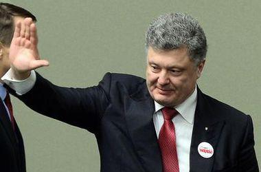 Порошенко назвал дату создания Антикоррупционного бюро