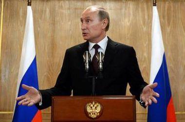 Путин прекрасно понимает, что происходит с экономикой РФ - Песков