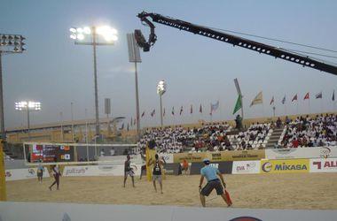В Катаре мигрантами заполняют пустые места на стадионах
