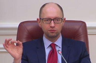 Нужно заставить платить налоги украинскую олигархию – Яценюк