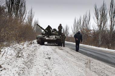 Боевики продолжают нарушать режим прекращения огня