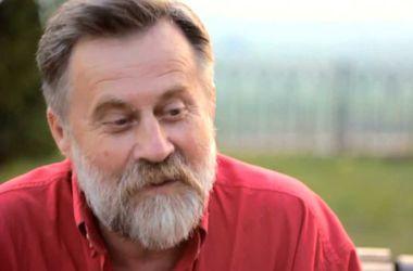 Скончался известный украинский поэт и драматург Олег Лишега