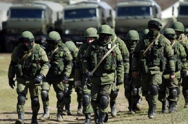 Российские войска меняют позиции вдоль границы с Украиной