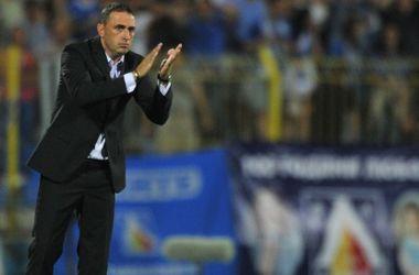 Петев сменил Пенева на посту тренера сборной Болгарии