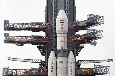 Индия впервые запустила мощнейшую ракету-носитель