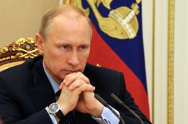 Путин предрекает России два года кризиса