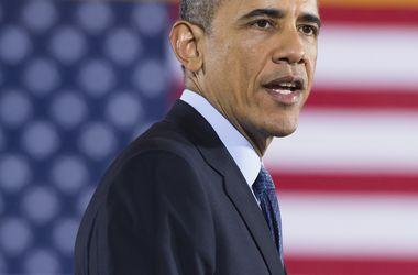 Обама подписал закон о поддержке Украины