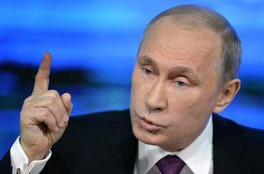 Путин рассказал, как Украине сохранить государство