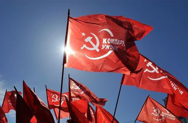 В Украине могут ввести запрет на коммунизм
