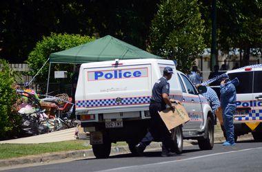 В Австралии жестоко убиты восемь детей