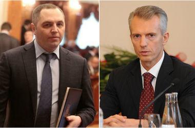 Портнов и Хорошковский уволены из совета НБУ