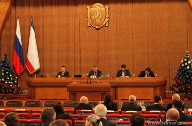 В оккупированном Крыму рассказали, как будут бороться с санкциями