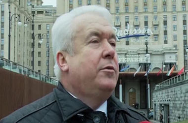 Бывший регионал Олейник, которого разыскивает ГПУ, живет в Ялте и ездит в Москву