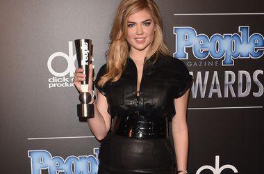 Журнал People назвал самую сексуальную женщину 2014 года
