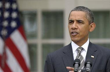 Обама подписал закон о военных ассигнованиях на 2015 год в размере $585 млрд
