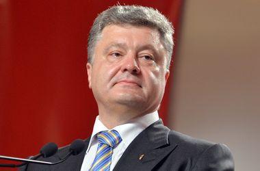 В 2015 году в  Украине  проведут частичную мобилизацию - Порошенко