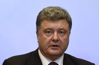 Порошенко заверил Меркель, что в Украине уже подготовлен план реформ