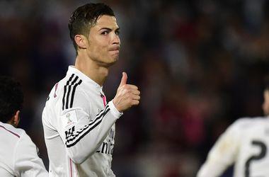 Криштиану Роналду собрал все возможные трофеи на клубном уровне