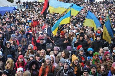 На площади Свободы в Харькове снова соберется Народное Вече