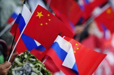Китай предложил экономическую помощь России