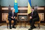 Опытный Назарбаев: Я надеюсь, что Украина выйдет из кризиса более сильной