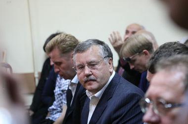 Порошенко не ставит целью вступление Украины в НАТО – Гриценко