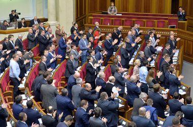 Что не устраивает депутатов в проекте госбюджета