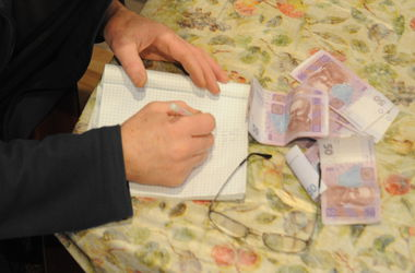 Розенко объяснил, когда жители Донбасса получат пенсии