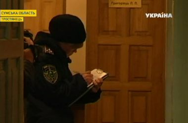 В Сумской области избили главу РГА и заставили написать заявление об увольнении