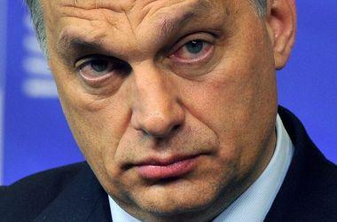 Европу втягивают в холодную войну - премьер Венгрии