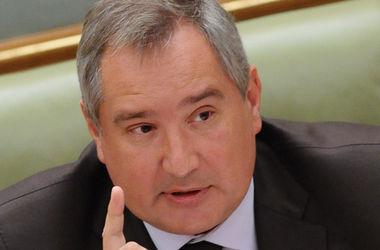 """Из-за отказа поставлять мистрали Рогозин обвинил Францию в """"геополитической слабости"""""""